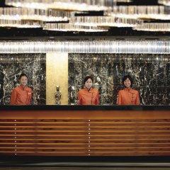 Отель Mandarin Oriental, Hong Kong фото 10
