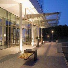 Отель Sankt Jörgen Park бассейн