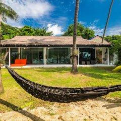 Отель Beachfront Villa Таиланд, пляж Панва - отзывы, цены и фото номеров - забронировать отель Beachfront Villa онлайн фото 2