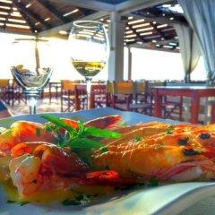 Отель Tropikal Resort Албания, Дуррес - отзывы, цены и фото номеров - забронировать отель Tropikal Resort онлайн питание фото 2
