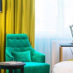 Отель Thon Europa Осло удобства в номере фото 2