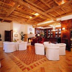 Отель Locanda dello Spuntino Италия, Гроттаферрата - отзывы, цены и фото номеров - забронировать отель Locanda dello Spuntino онлайн фото 2