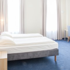 Отель Jordan Guest Rooms 2* Стандартный номер фото 3