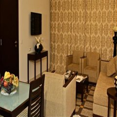 Corail Suites Hotel in Tunis, Tunisia from 152$, photos, reviews - zenhotels.com spa photo 2