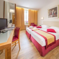Best Western Hotel Airvenice комната для гостей фото 4
