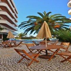 Hotel Apartamento Mirachoro II пляж фото 2