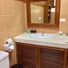 Отель Baan Laem Noi Villas ванная фото 2