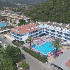 Отель Exelsior Junior Мармарис