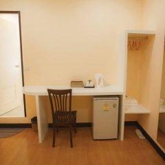 Отель Vplace Silom Бангкок удобства в номере