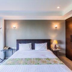 Отель View Talay Residence 6 by PSR Паттайя комната для гостей фото 2