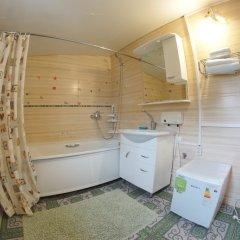 Гостиница Императрица ванная фото 3