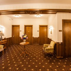 Laerton Hotel Tbilisi интерьер отеля фото 3