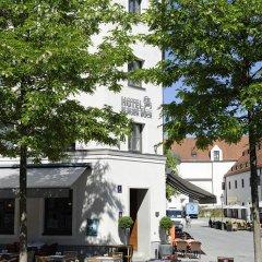 Hotel Blauer Bock фото 7