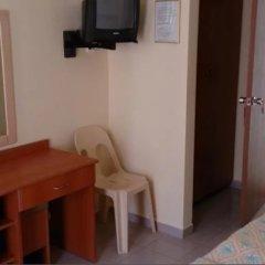 Imparator Турция, Олудениз - 6 отзывов об отеле, цены и фото номеров - забронировать отель Imparator онлайн удобства в номере