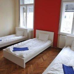 Отель Corvin Hostel Венгрия, Будапешт - отзывы, цены и фото номеров - забронировать отель Corvin Hostel онлайн комната для гостей фото 5