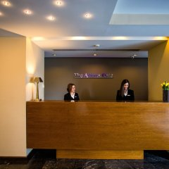 Отель The Athens Gate Hotel Греция, Афины - 2 отзыва об отеле, цены и фото номеров - забронировать отель The Athens Gate Hotel онлайн интерьер отеля фото 2