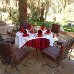 Отель Riad Tagmadart Ferme D'hôte Марокко, Загора - отзывы, цены и фото номеров - забронировать отель Riad Tagmadart Ferme D'hôte онлайн питание
