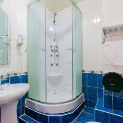 Гостиница «Мырза» Казахстан, Нур-Султан - отзывы, цены и фото номеров - забронировать гостиницу «Мырза» онлайн ванная