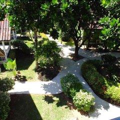 Отель Blue Andaman Lanta Resort Ланта фото 14