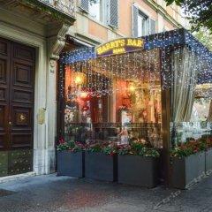 Отель Relais At Via Veneto Италия, Рим - отзывы, цены и фото номеров - забронировать отель Relais At Via Veneto онлайн