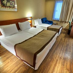 Feronya Hotel комната для гостей фото 4
