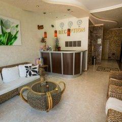 Отель Bahami Residence Болгария, Солнечный берег - 1 отзыв об отеле, цены и фото номеров - забронировать отель Bahami Residence онлайн спа