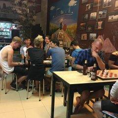 Ha Long Happy Hostel - Adults Only питание фото 2