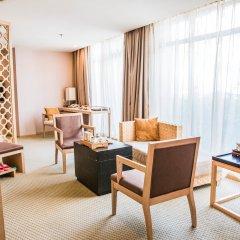 Отель ANYBAY Китай, Сямынь - отзывы, цены и фото номеров - забронировать отель ANYBAY онлайн удобства в номере фото 2