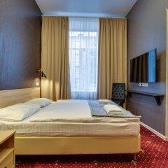 Гостиница The RED комната для гостей фото 4