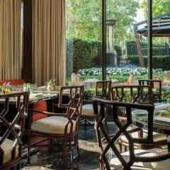 Отель Four Seasons Hotel London at Park Lane Великобритания, Лондон - 9 отзывов об отеле, цены и фото номеров - забронировать отель Four Seasons Hotel London at Park Lane онлайн фото 5