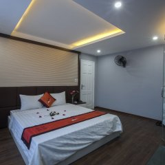 Nam Long Hotel Ha Noi Ханой комната для гостей фото 5