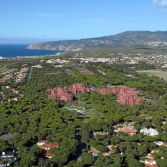 Sheraton Cascais Resort - Hotel & Residences пляж фото 2