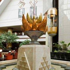 Отель Pullman Khon Kaen Raja Orchid Таиланд, Кхонкэн - отзывы, цены и фото номеров - забронировать отель Pullman Khon Kaen Raja Orchid онлайн фото 3