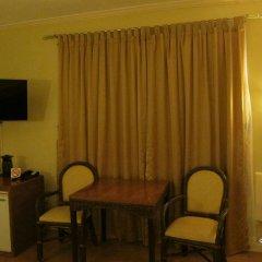 Отель Marco Vincent Dive Resort удобства в номере фото 2