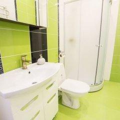 Апартаменты Apartment Mitskevicha 5b ванная