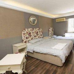 Deniz Pension Турция, Измир - отзывы, цены и фото номеров - забронировать отель Deniz Pension онлайн комната для гостей фото 3