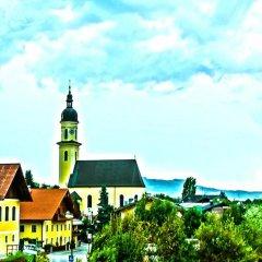 Отель Frühstückspension Helmhof Австрия, Зальцбург - отзывы, цены и фото номеров - забронировать отель Frühstückspension Helmhof онлайн фото 8