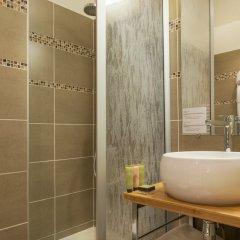 Отель Hôtel Volney Opéra Франция, Париж - 1 отзыв об отеле, цены и фото номеров - забронировать отель Hôtel Volney Opéra онлайн ванная