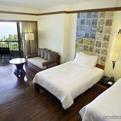Отель Hilton Hua Hin Resort & Spa комната для гостей фото 3
