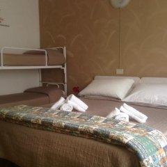 Отель Villa Mirna Римини комната для гостей фото 2