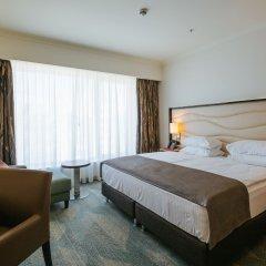 Гостиница Имеретинский комната для гостей фото 5