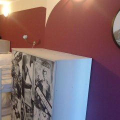 La Guitarra Hostel удобства в номере фото 2