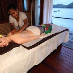Отель Volivoli Beach Resort Фиджи, Вити-Леву - отзывы, цены и фото номеров - забронировать отель Volivoli Beach Resort онлайн спа фото 2