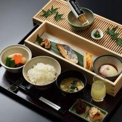 Отель Hoshino Resorts KAI Kinugawa Никко питание фото 2
