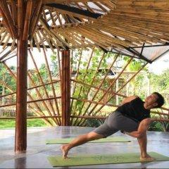 Отель Anana Ecological Resort Krabi Таиланд, Ао Нанг - отзывы, цены и фото номеров - забронировать отель Anana Ecological Resort Krabi онлайн фитнесс-зал фото 4