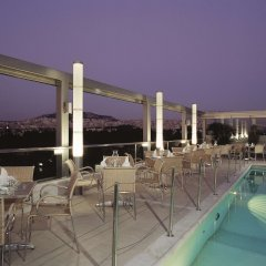 Radisson Blu Park Hotel, Athens Афины фото 4