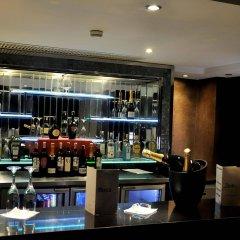 Tempoo Hotel Marrakech гостиничный бар