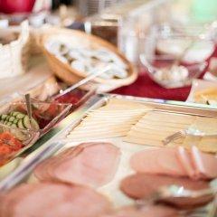 Отель GB Gondelblick Австрия, Хохгургль - отзывы, цены и фото номеров - забронировать отель GB Gondelblick онлайн питание