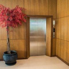 Отель Patio Luxury Suites удобства в номере