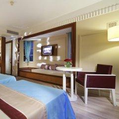 Euphoria Hotel Tekirova комната для гостей фото 3